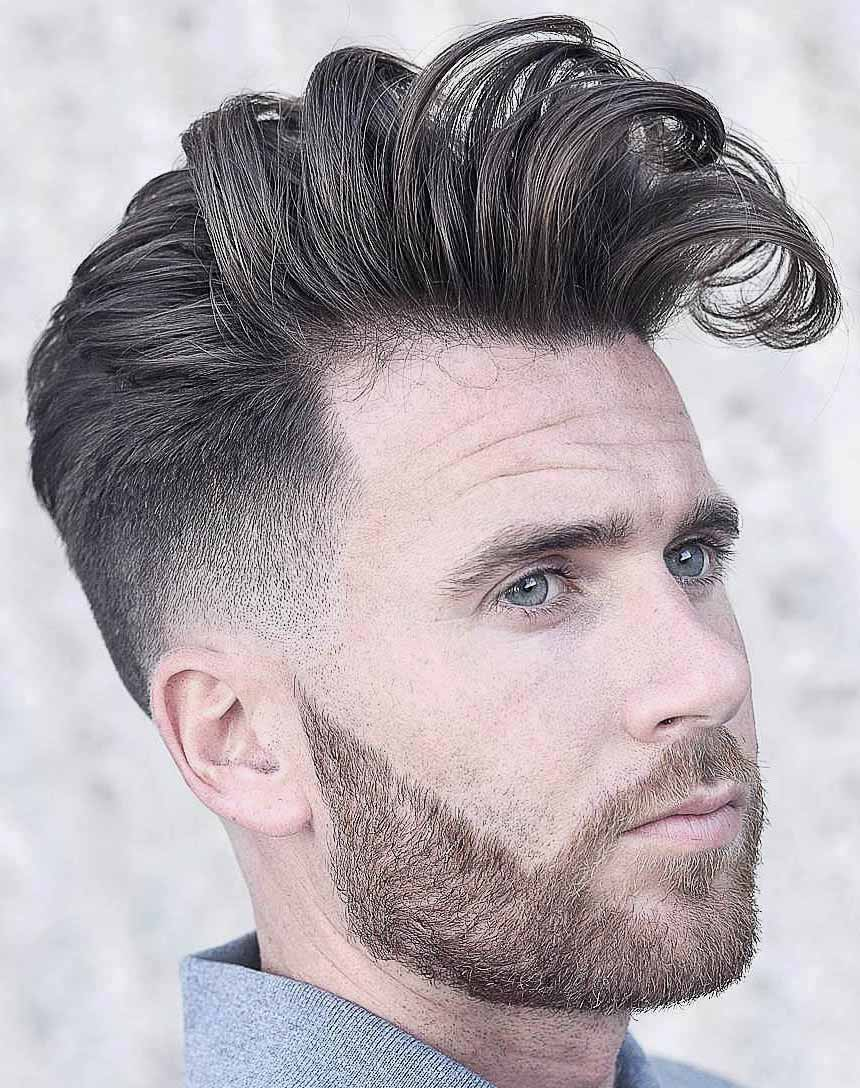 11 Outstanding Quiff Hairstyle Ideas – A Comprehensive Guide