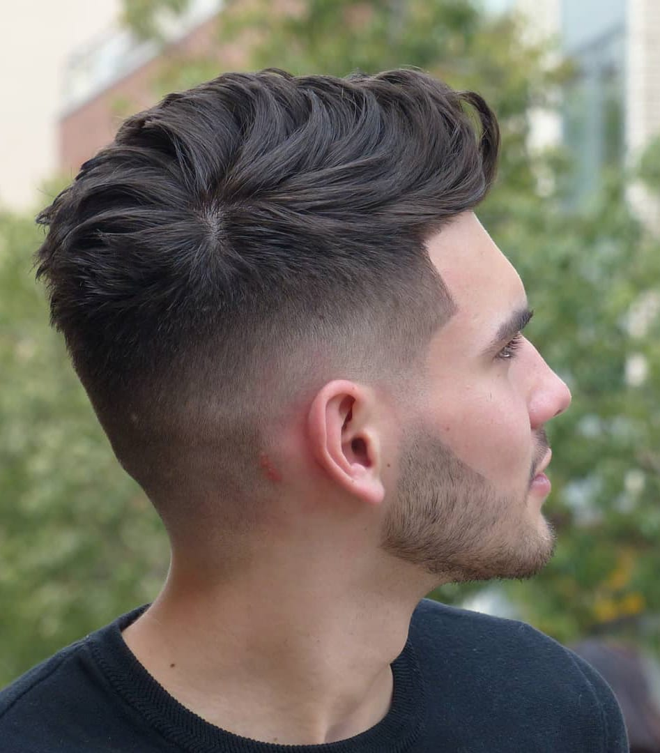 10 Trending Haircuts for Men (Haircuts for 10)  Haircut