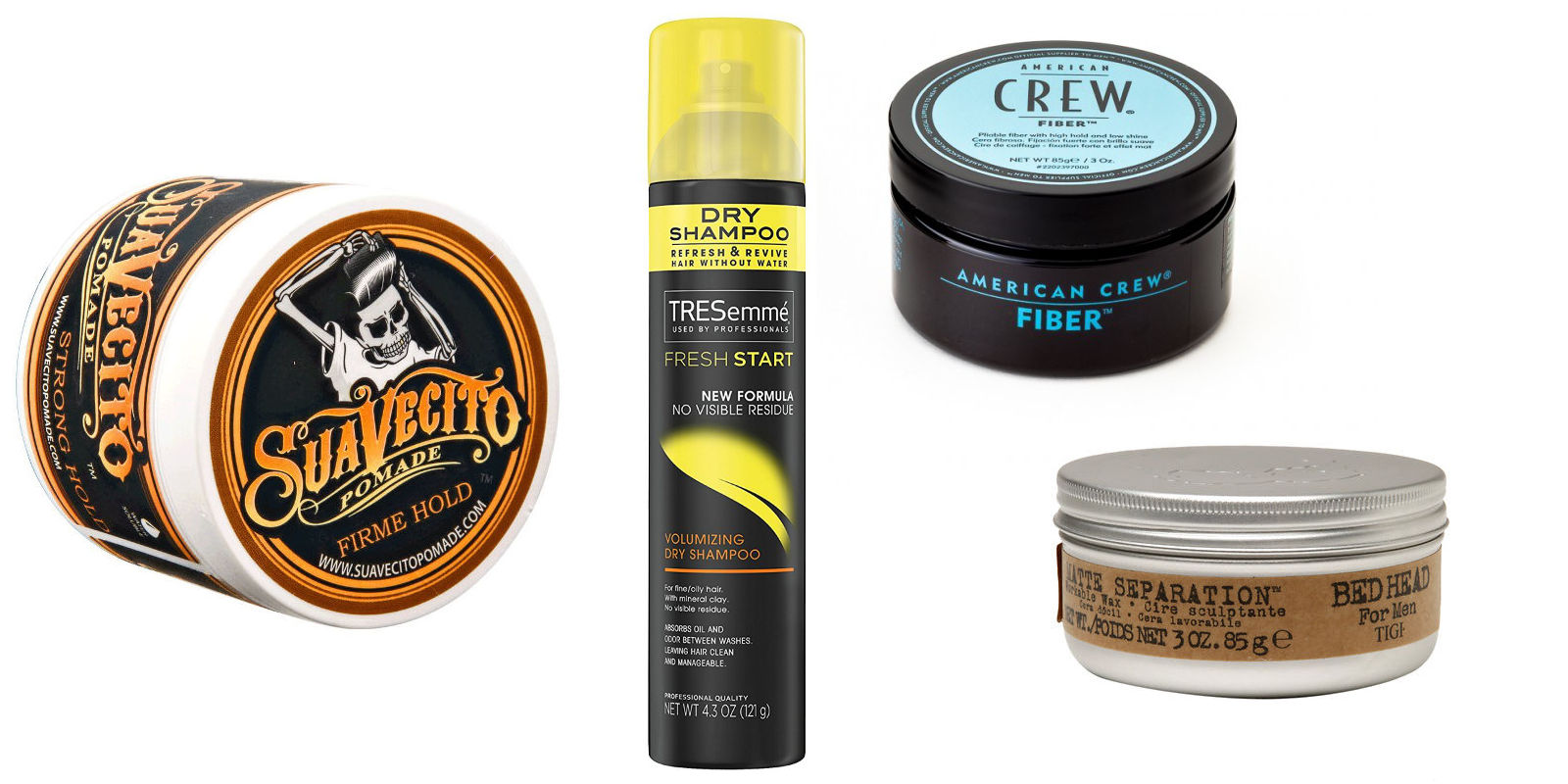 top 10 mens hair styling products top 10 s hair care products for every type of hair 5107
