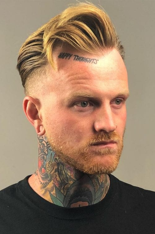 Hipster Haircut Inspiration: Top 15 Hipster Hairstyles for Men