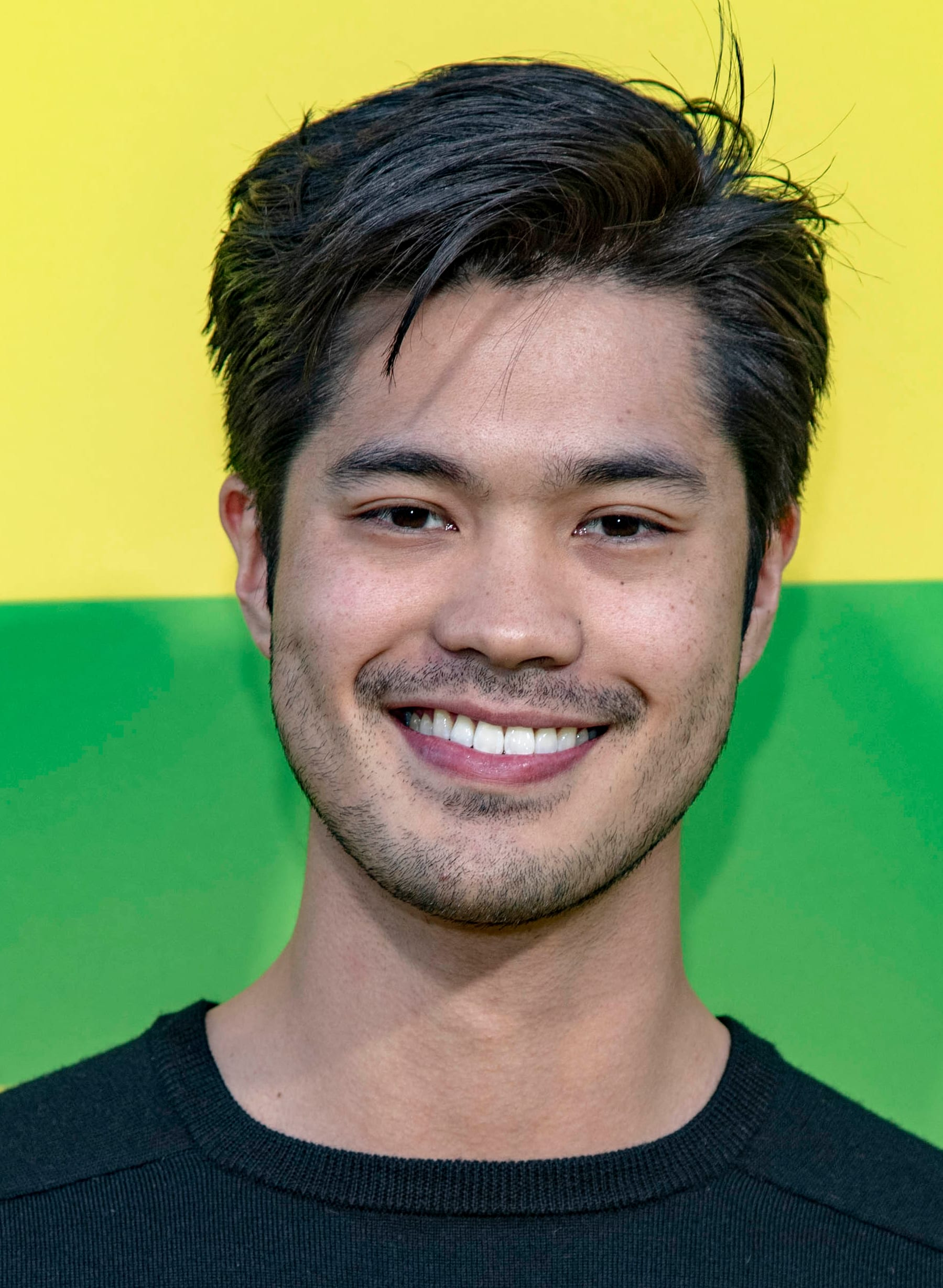 Ross Butler's Tapered Medium Crop