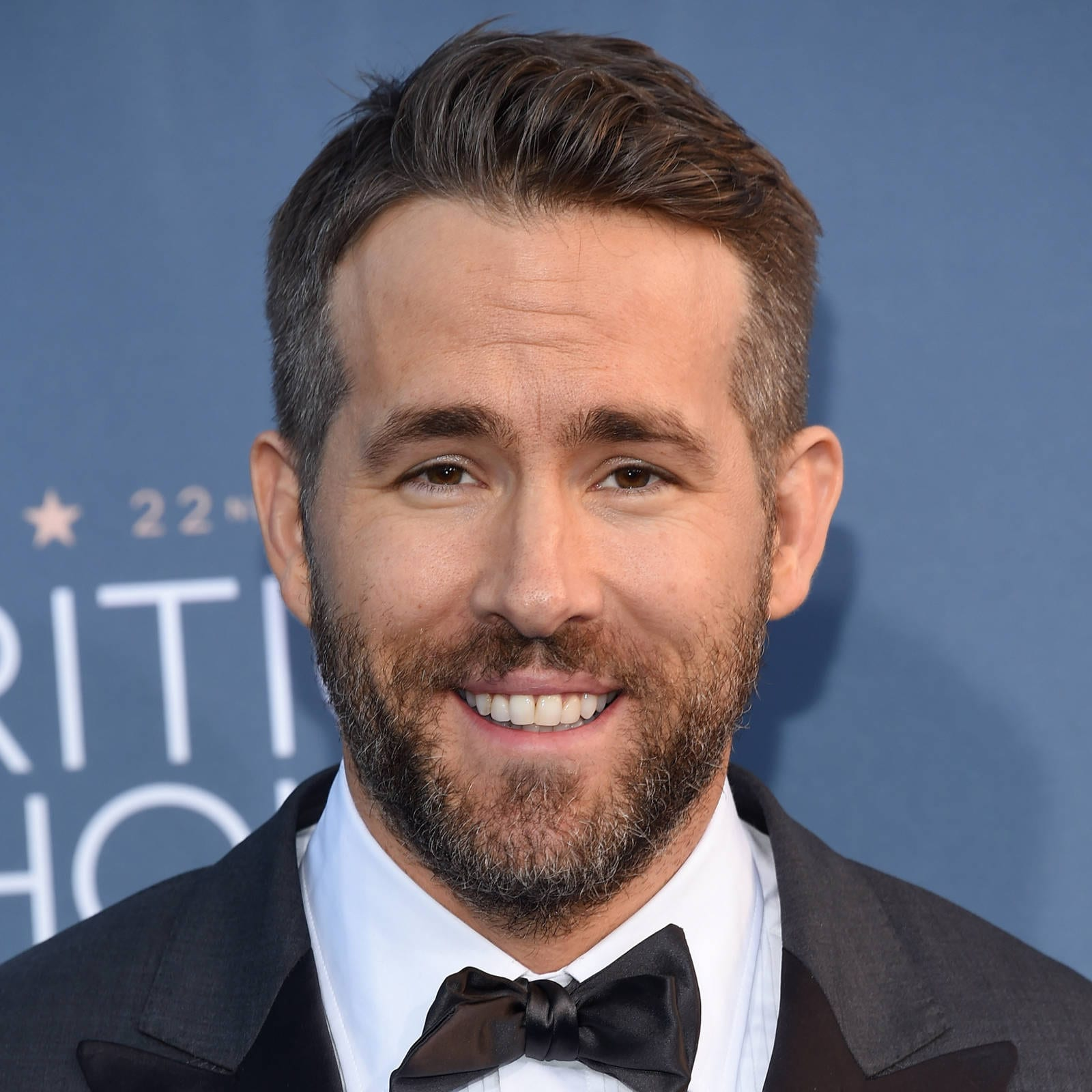 The Ryan Reynolds Hair Lookbook: His 10 Best Styles Ever
