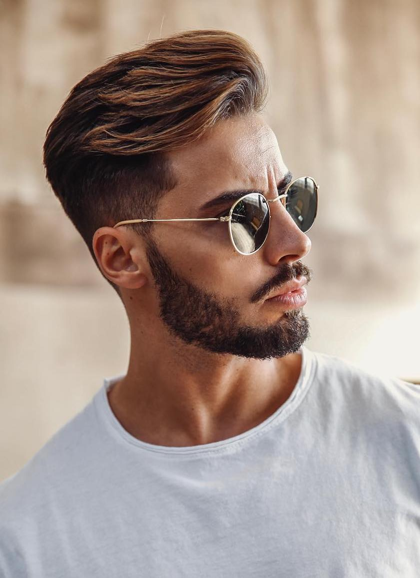 40 Hairstyles For Men With Wavy Hair