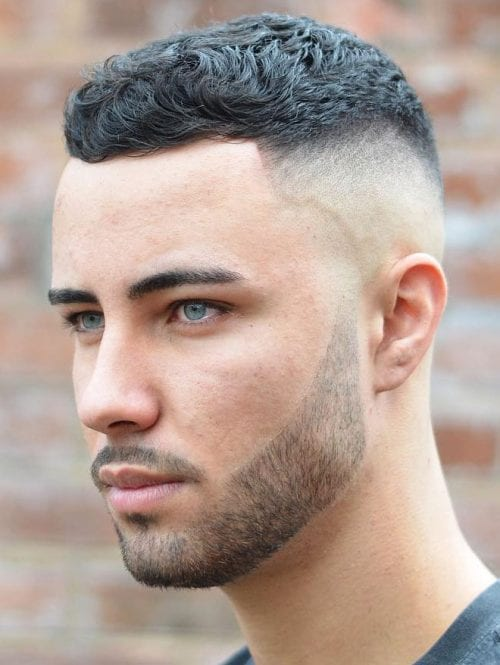 15 Crew Cut Examples: A Great Choice for Modern Men