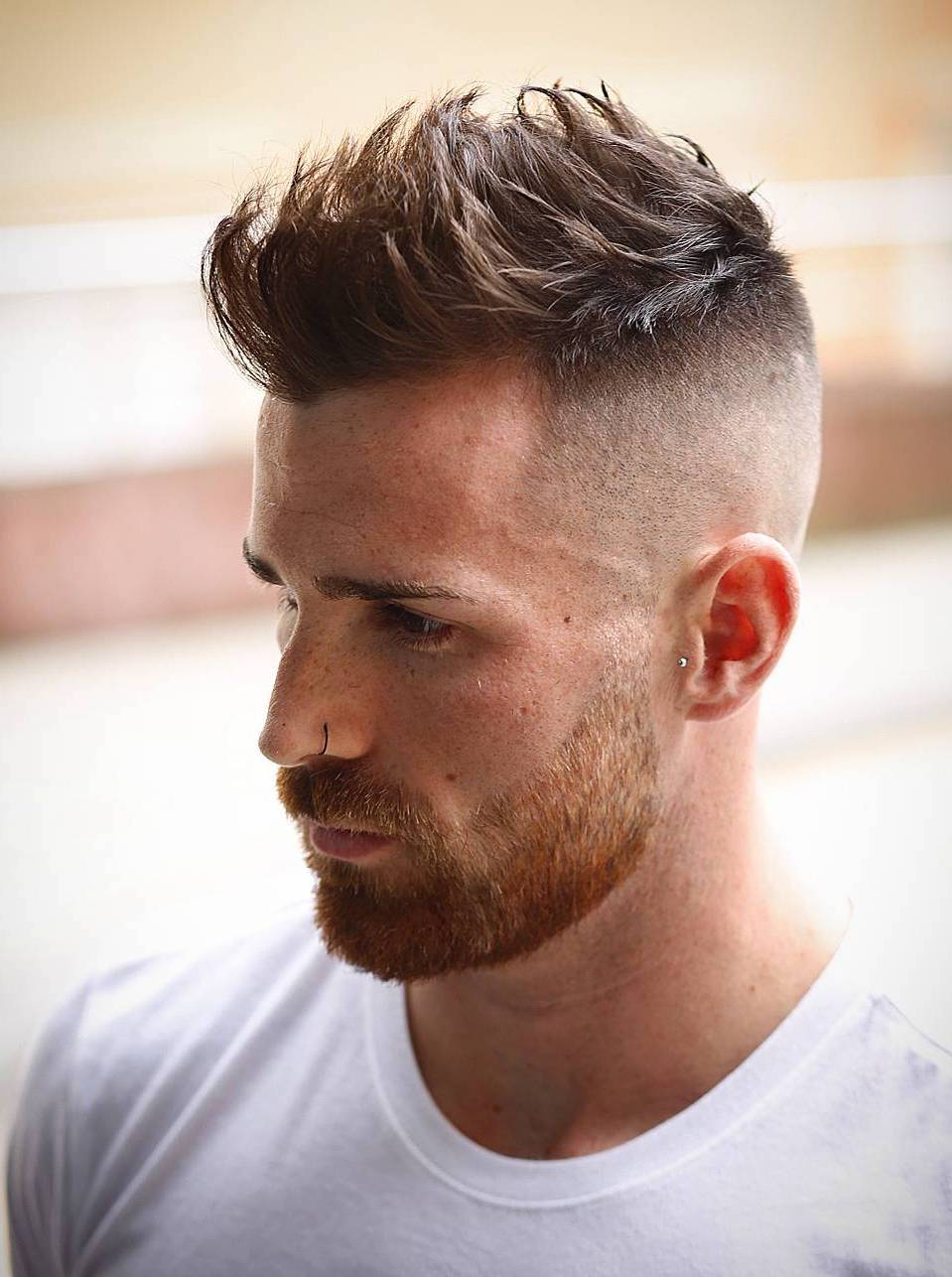 100 Trending Haircuts For Men Haircuts For 2020 Haircut Inspiration