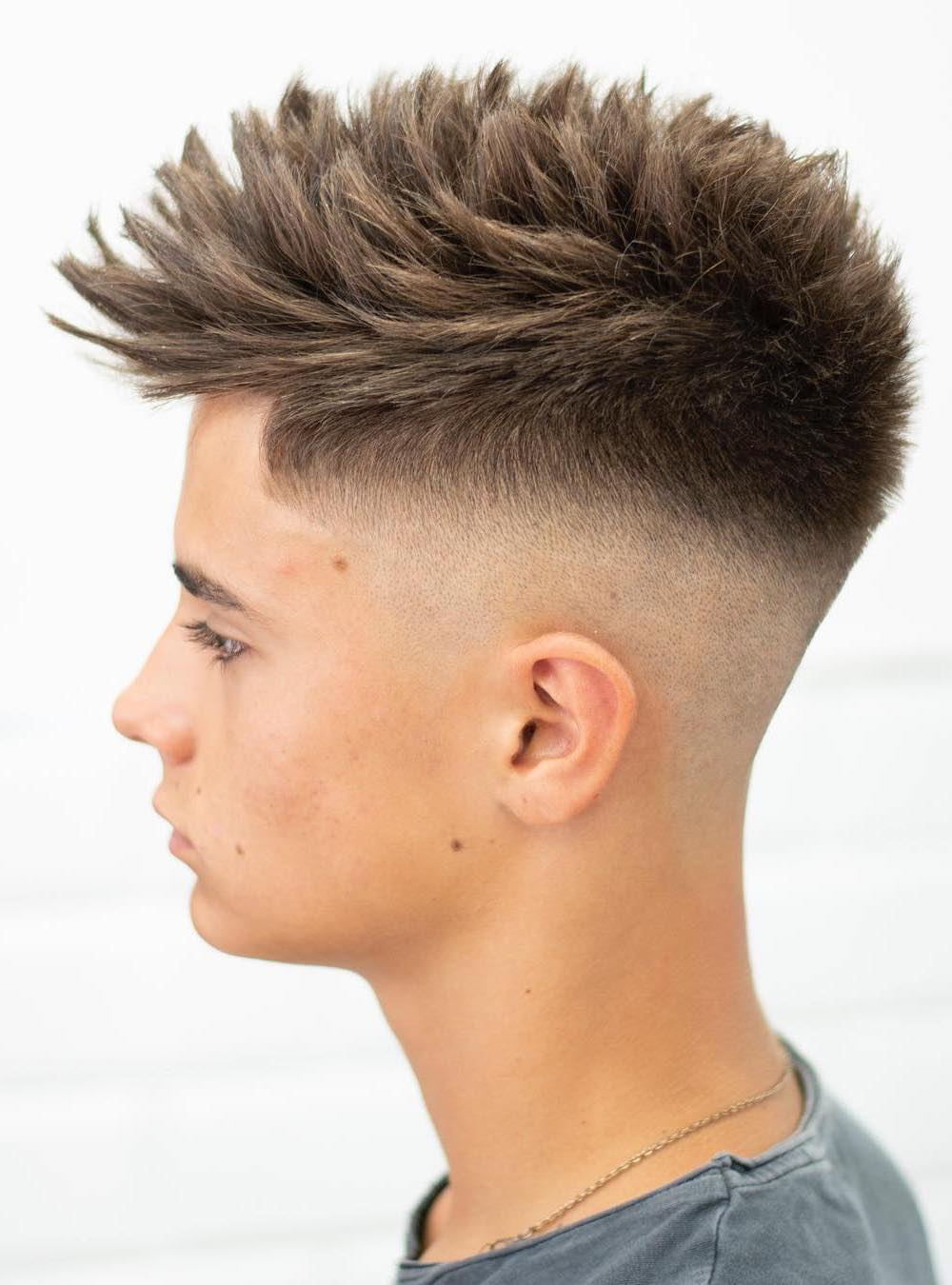 20 Exquisite Spiky Hairstyles Leading Ideas For 2020