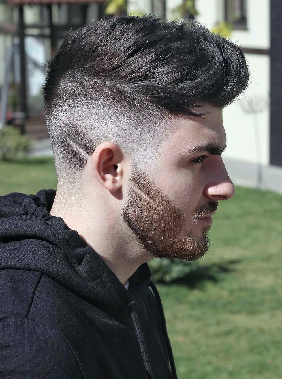 That Beard Cut Wound