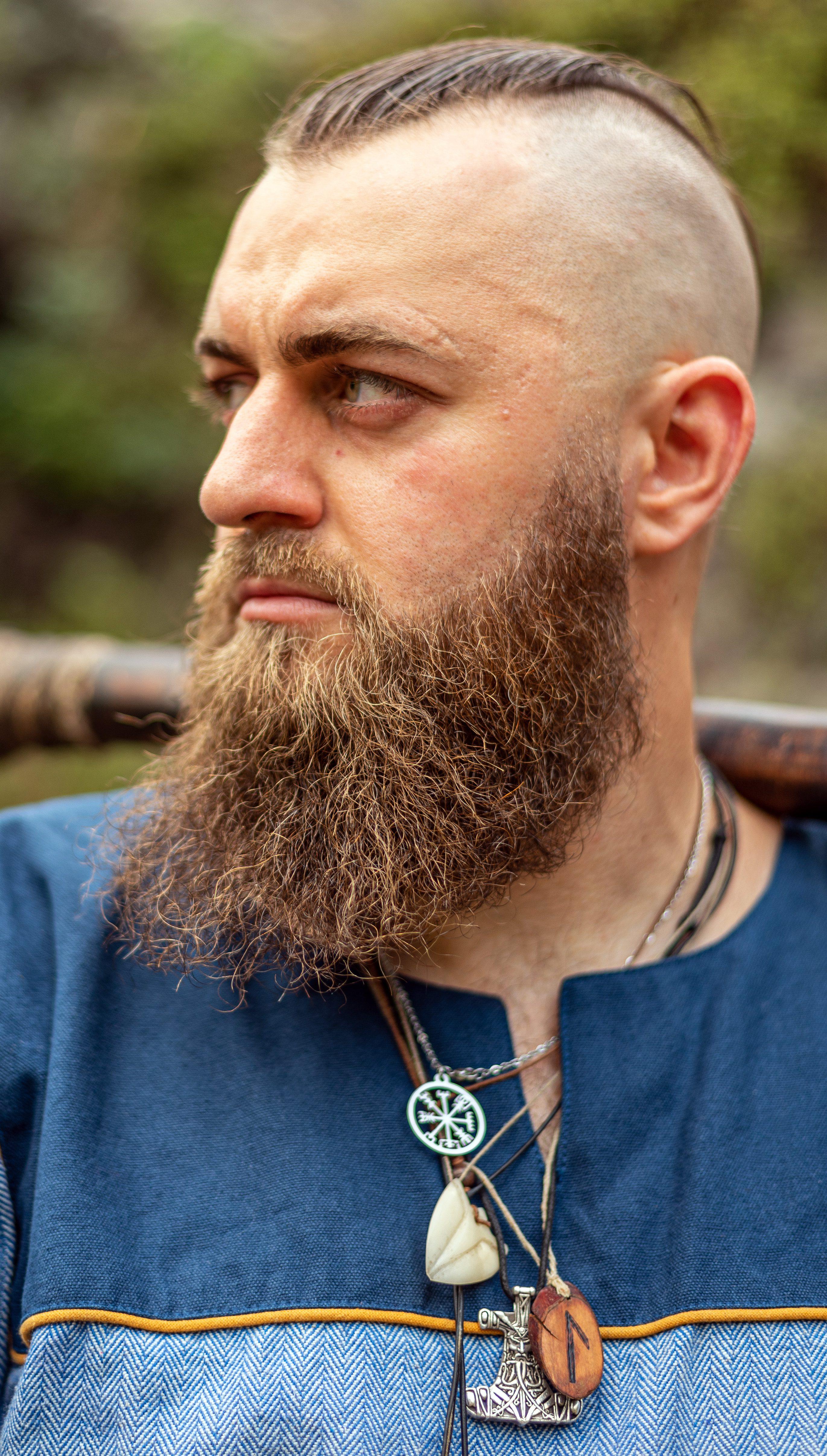 The OG Viking Look