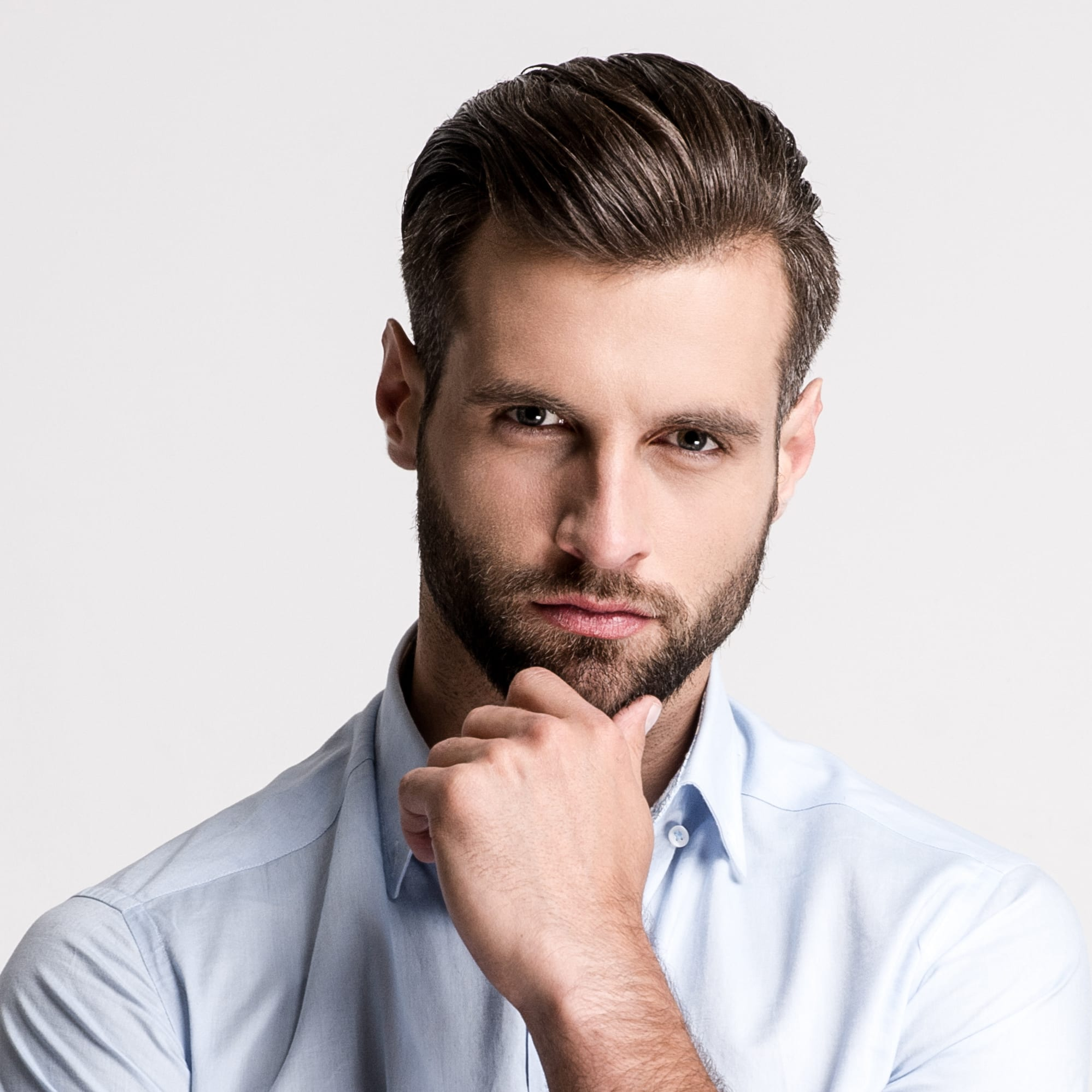 6 Best Men's Hair Products For Thin Hair