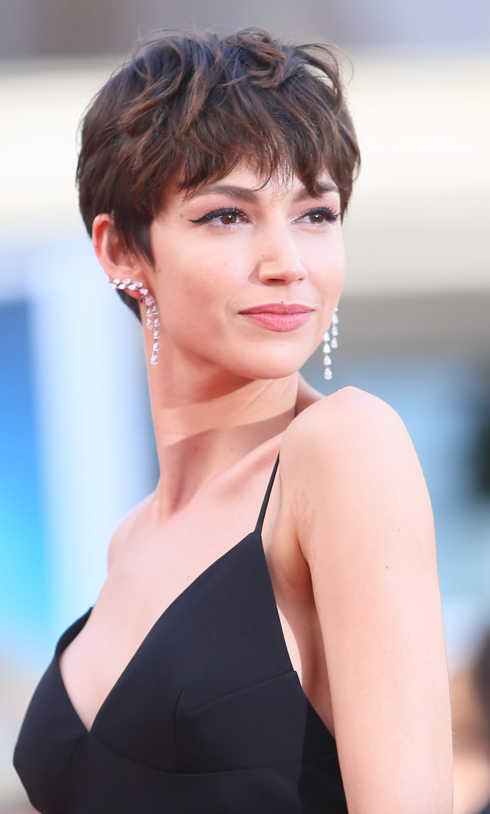 11 Latest Short Hairstyles for Women for 11