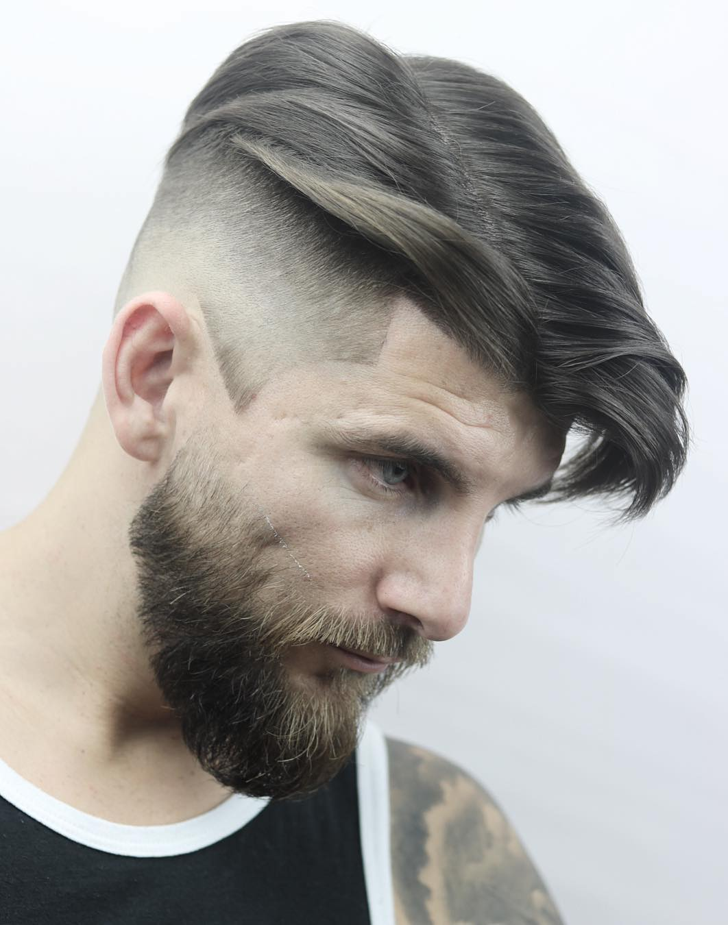10 The Best Medium Length Hairstyles for Men