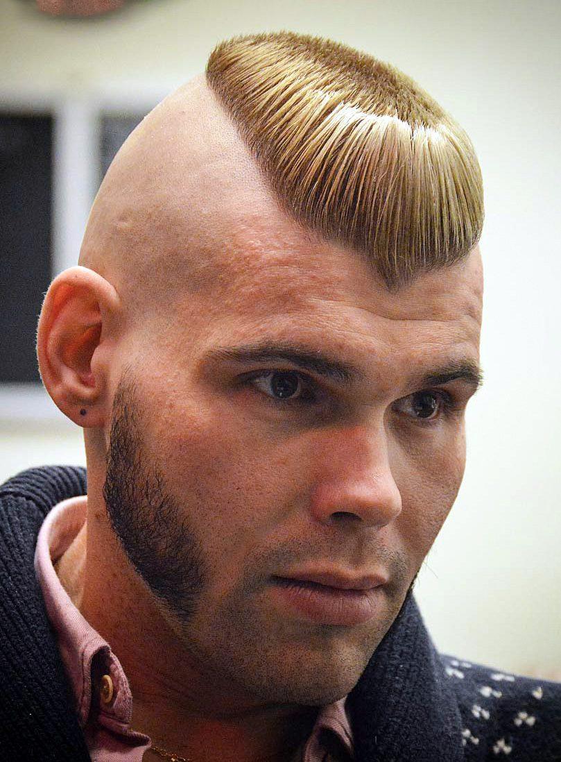 Jarhead Haircut