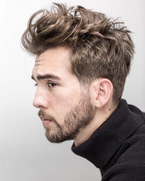 mens new haircuts best 30 hairstyles for in 2018 2673