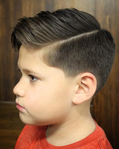 Latest Hairstyles For Kids: 50 Cool Haircuts For Kids