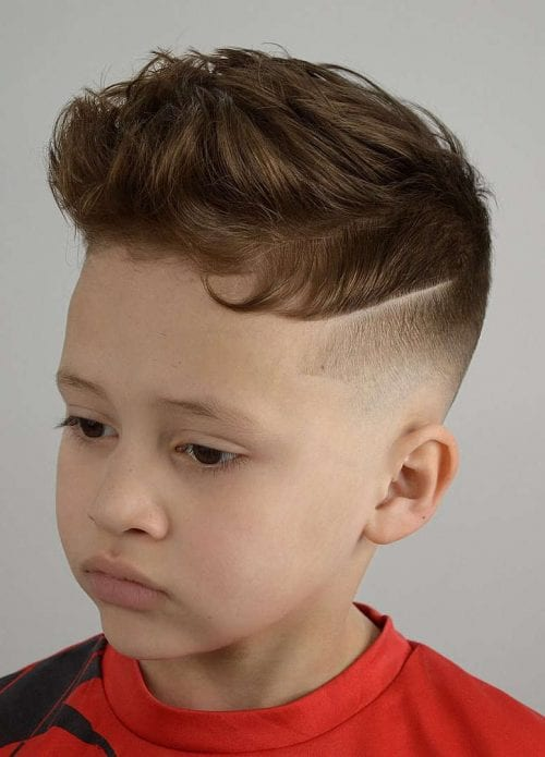 cool hair style pics 50 cool haircuts for 7806 | haircuts for kids 2 andyauthentic 500x695