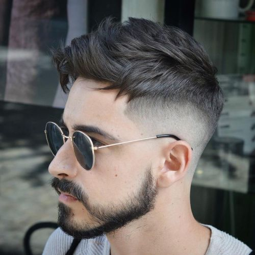 25 Stylish Undercut Hairstyle Variations A Complete Guide