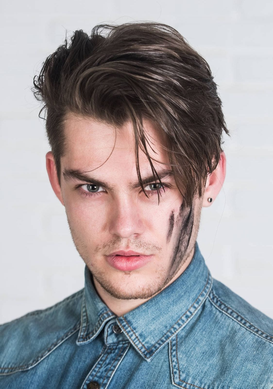 20 Edgy Men S Haircuts You Need To Know