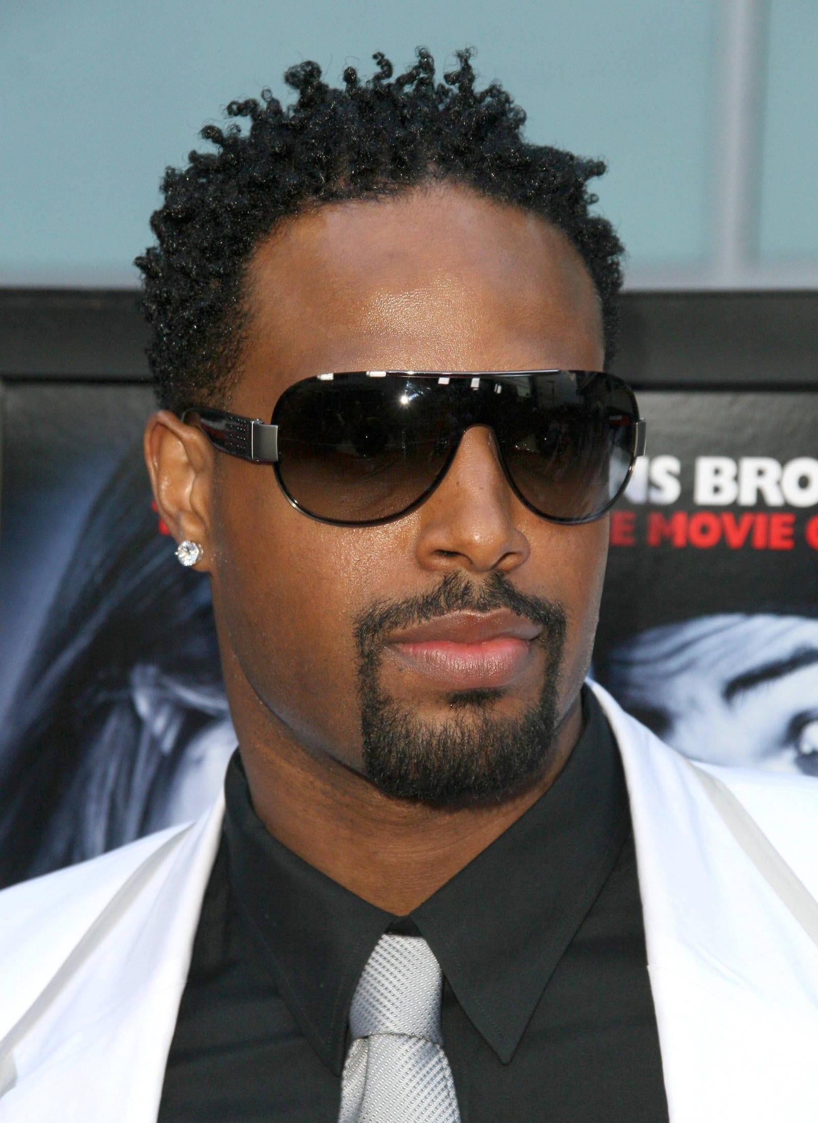 20 Iconic Haircuts For Black Men