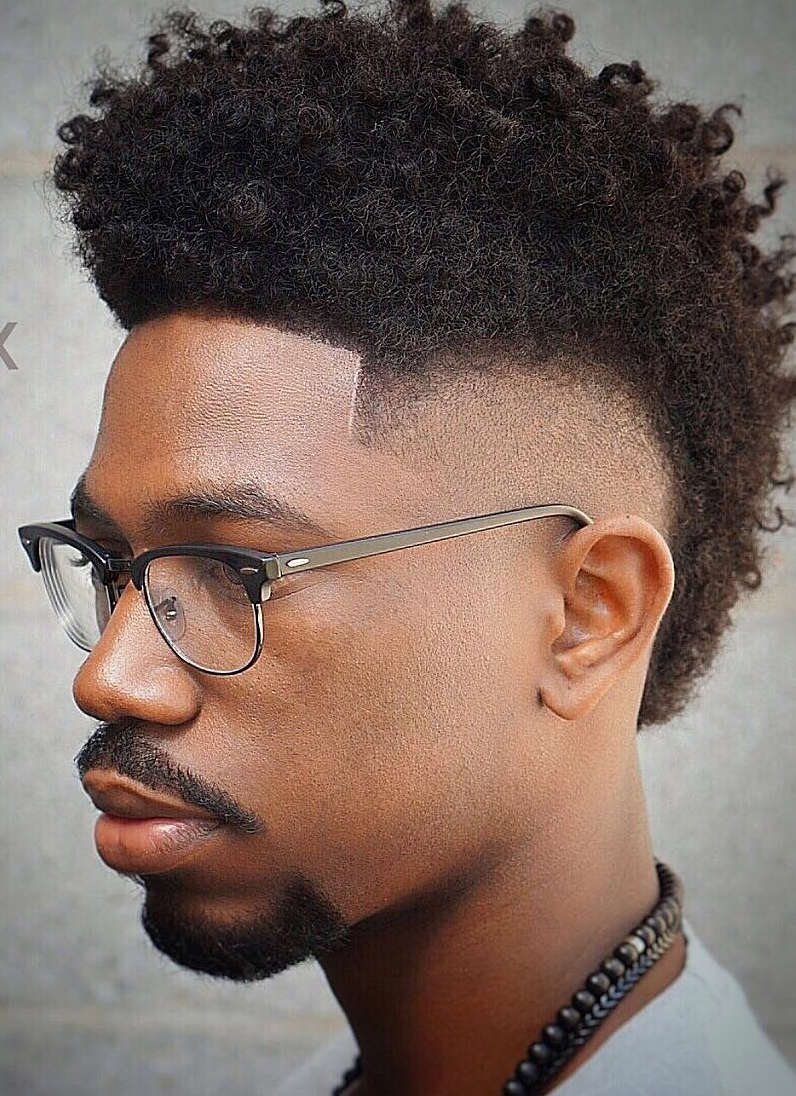 Top Afro Hairstyles For Men In 2020 Visual Guide